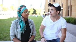 Muslim Dating Struggles
