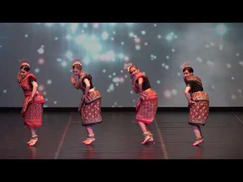 Xxx Mp4 Sambalpuri Indian Folk Dance By Russian Girls In Macedonia 3gp Sex