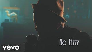 Lápiz Conciente - No Hay (Official Video)