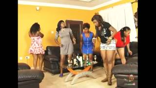 The Prince And I part 2  - Latest Nigerian Nollywood Movie
