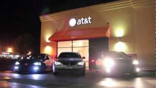 AT&T Daly City GellertGang Official Tablet Video (Waka Flocka, Wale, Roscoe Dash- No Hands Remix)