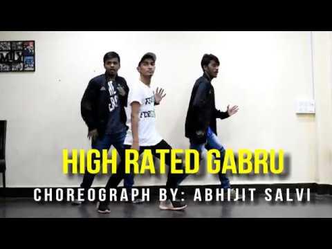 Xxx Mp4 High Rated Gabru Nawabzade Abhi S Dance Crew Abhijit Salvi Choreography 3gp Sex