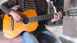 Delik - nostalgia (gitara)