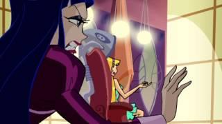Winx  Club Season 3 Episode 2