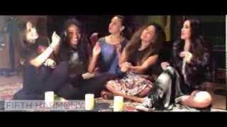 Fifth Harmony - Honeymoon Avenue (Ariana Grande Cover)