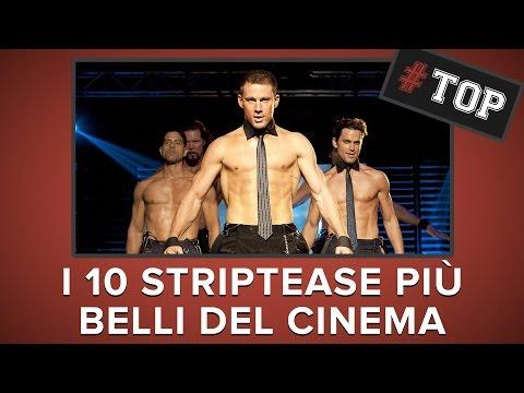 Xxx Mp4 I MIGLIORI STRIPTEASE Della Storia Del CINEMA Top10 3gp Sex