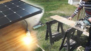 2000+ Watt Battery-free Solar Generator - Ultra SOLN1 2000