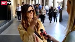 Pitali smo ovu Italijanku koliko je platila farmerke. Pali smo u nesvest!