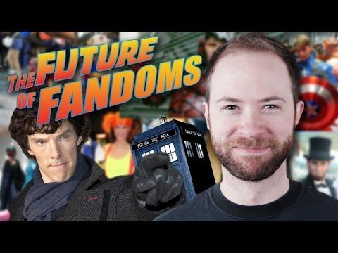 The Future of Fandoms Idea Channel PBS Digital Studios