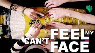 Can't Feel My Face - Walk off the Earth (feat. Scott Helman)