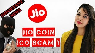 IMPORTANT NEWS ON JIO COIN SCAM !!! in Hindi / Urdu