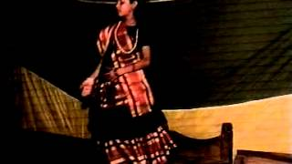 dance sharmin 786
