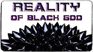 The Reality of Black Goo | Smart Dust & Nanotechnology ▶️️