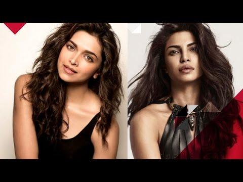 Deepika Padukone Beats Priyanka Chopra As Highest Paid Actress | Bollywood News