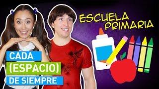 CADA ESCUELA PRIMARIA DE SIEMPRE