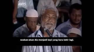 Salah Faham Tentang ISLAM Yang Terlalu Jauh - Dr Zakir Naik Malay Subtitle