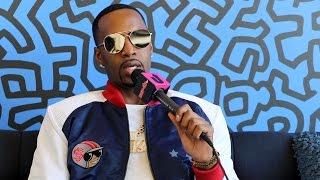 Safaree Reveals Meek Mill Was Behind Breakup with Nicki Minaj