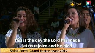 Live Stream -  Shine Forth! Grand Easter Feast 2017 (AM Session)
