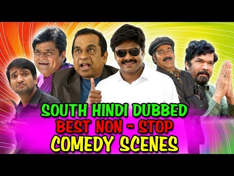 Xxx Mp4 South Hindi Dubbed Best Non Stop Comedy Scenes South Indian Hindi Dubbed Best Comedy Scenes 3gp Sex