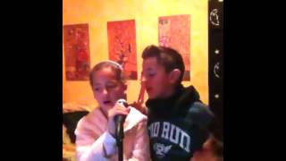 Adexe - Cumpleaños Feliz ft. Ariann (Ensayo)