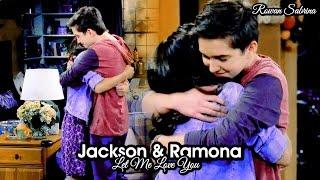Jackson & Ramona [Let Me Love You]
