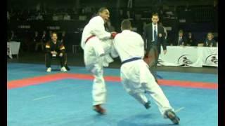 karate knockouts
