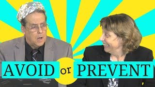 Avoid and Prevent: Learn English with Simple English Videos