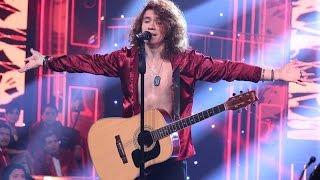 Enrique Bunbury recibió el halago de Maricarmen Marín con su canción