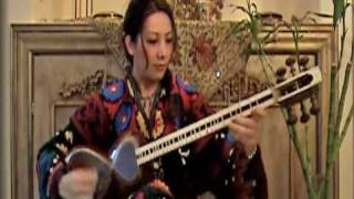 Sahba Motallebi - Chahar Mezrab - چهار مضراب ماهور درویش خان
