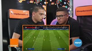 E-Gaming Russia :  Mexico VS Sweden