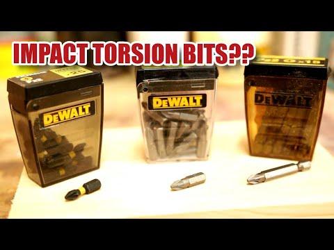 Xxx Mp4 What S Happened To DeWALT Impact Torsion Screwdriver Bits 104 3gp Sex