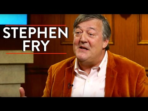 Xxx Mp4 Stephen Fry On Political Correctness And Clear Thinking 3gp Sex