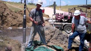 Texas Water Well Drillers(1)
