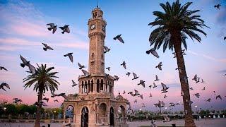 Izmir City | Turkey