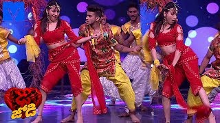 Bhargav and Priyanka Performance Promo - Dhee Jodi (#Dhee 11) Promo - 12th December 2018 - Sudheer