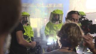 Blackhat: Behind the Scenes Full Movie Broll - Chris Hemsworth, Viola Davis, Wei Tang, Michael Mann