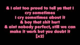 Lost Ones - J. Cole [Lyrics)