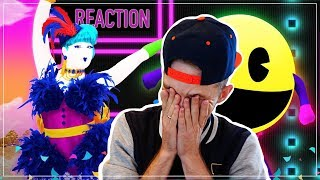 EPIC REACTION | JUST DANCE 2019 | TRAILER 2 | 4K