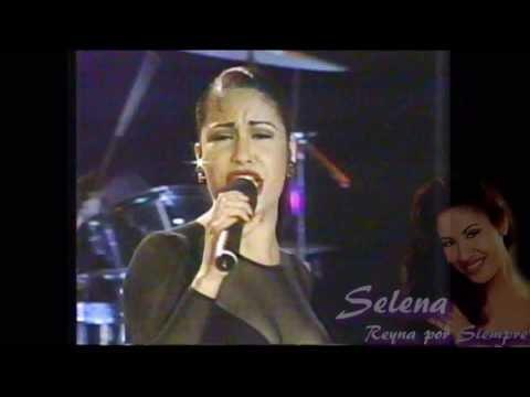 Selena recordada en siempre en domingo
