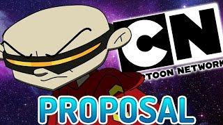 Galactic Kids Next Door: A Proposal to Cartoon Network & Older Fans - Vox Box