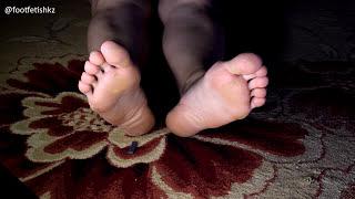 Feet soles girl. Sleep fullHD (81)