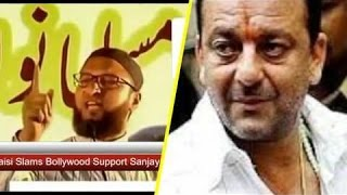Asaduddin Owaisi Shocking INSULTS Of Bollywood Actors in Latest Speech | Must watch