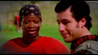 Waterboy Trailer Recut as Horror/Thriller