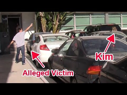 Xxx Mp4 Police Called After Kim Kardashian Confronts Kanye S Alleged Victim 2014 3gp Sex