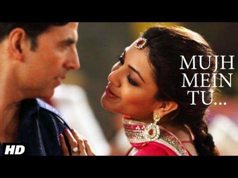 Mujh Mein Tu Special 26 Full Video Song feat. Akshay Kumar, Kajal Aggarwal
