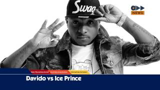 Accelerate News- Davido & Ice Prince Quarrel Over G-Wagon