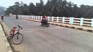 Provas bike