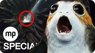 Star Wars 8 Trailer: Alles was ihr wissen müsst! | Trailer-Analyse