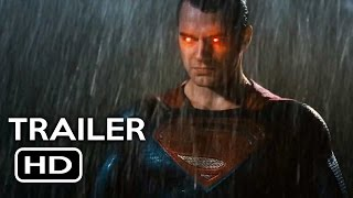 Batman v Superman: Dawn of Justice Official Trailer #3 (2016) Ben Affleck Superhero Movie HD