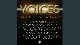 Hips Don't Lie - Bamboo (2006 FIFA World Cup Mix)